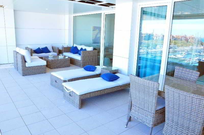 Las Suites de Puerto Sherry
