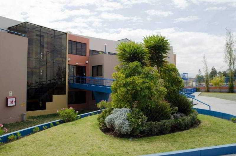 Centro Recreacional Arequipa in Arequipa, Peru