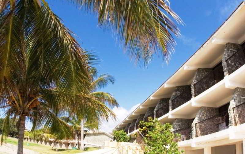 Hotel Costa Morena in Santiago de Cuba, Cuba