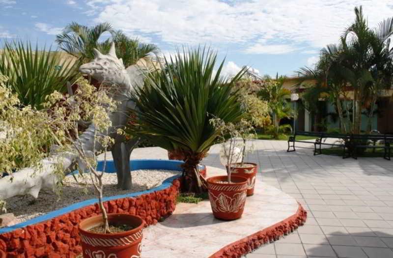 Hotel Punta la Cueva in Cienfuegos, Cuba