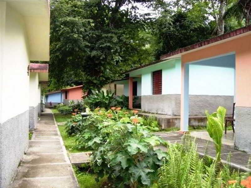 Villa Balcon de la Sierra