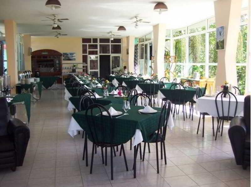 Hotel Villa Balcón De La Sierra