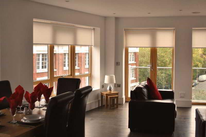 Dreamhouse Apartments London City