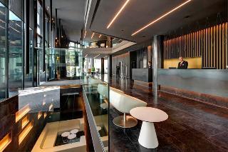 Precios y ofertas de hotel olivia balmes hotel en for Precios de hoteles en barcelona