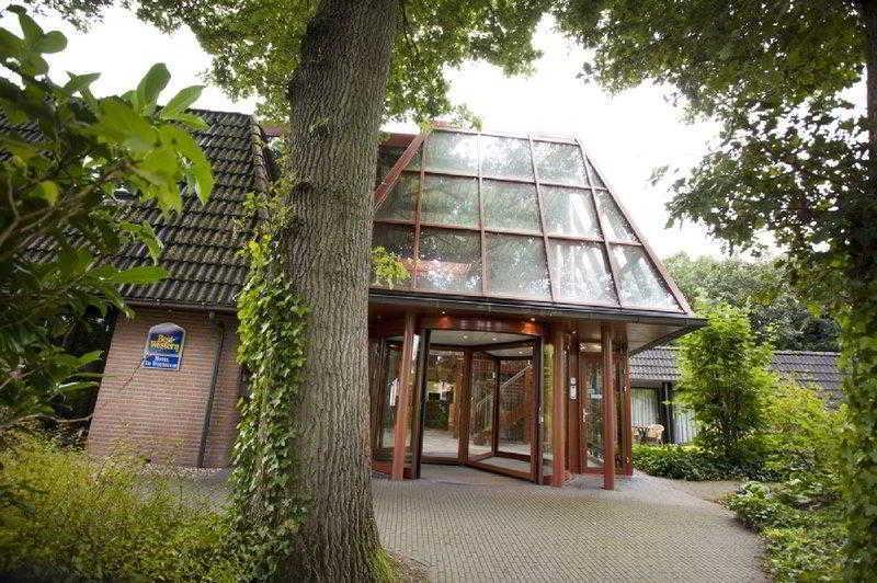 Best Western  Hotel De Woudzoom