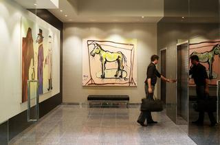 The Cullen Melbourne - Art Series