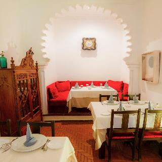 Blanco Riad hotel