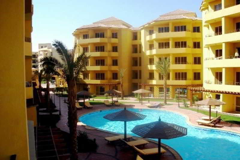 British Resort Apartments