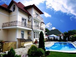 Edem Hotel Chisinau