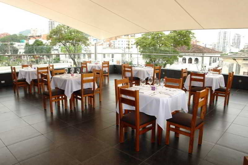 Zione Luxury Hotel Pereira