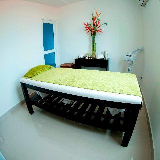 Hotel Atlantic Lux - hoteles en Cartagena