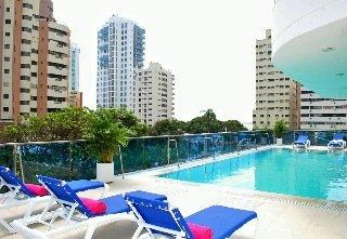 Atlantic Lux & Masters Casino - hoteles en Cartagena
