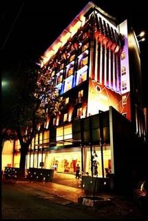 The HQ in Goa, India