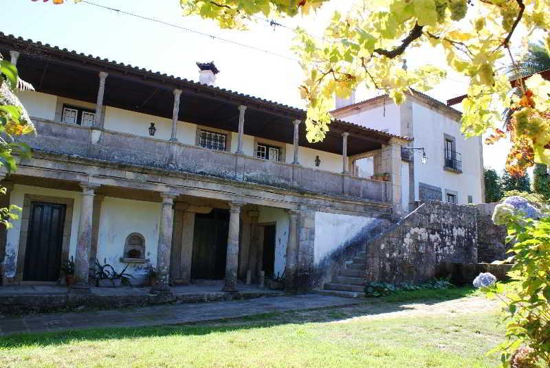 Hotel Casa De Crasto