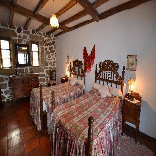 Hotel Casa Da Gaiba