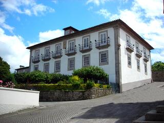 Hotel Casa Do Correio Mor