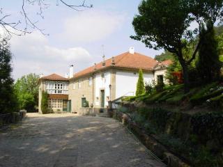 Quinta Da Mata in Porto, Portugal