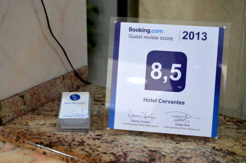 Viajes Ibiza - Hotel Cervantes