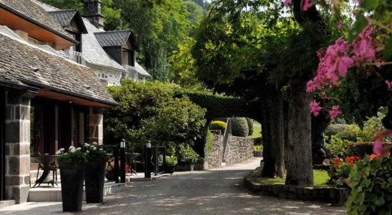 Hostellerie De La Maronne