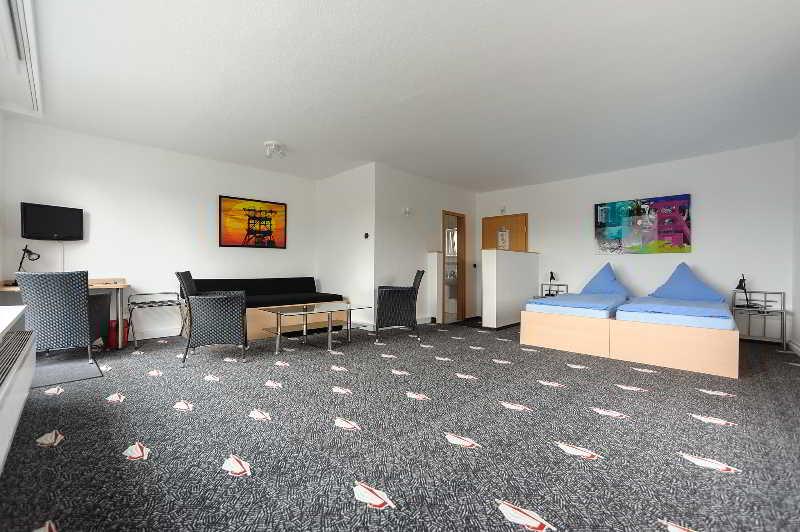Hotel Stadt Hotel Gladbeck