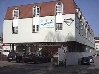 Enjoyhotel Garni Korntal Stuttgart