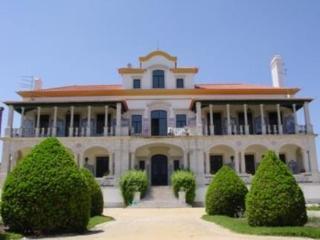 Hotel Palácio de Rio Frio