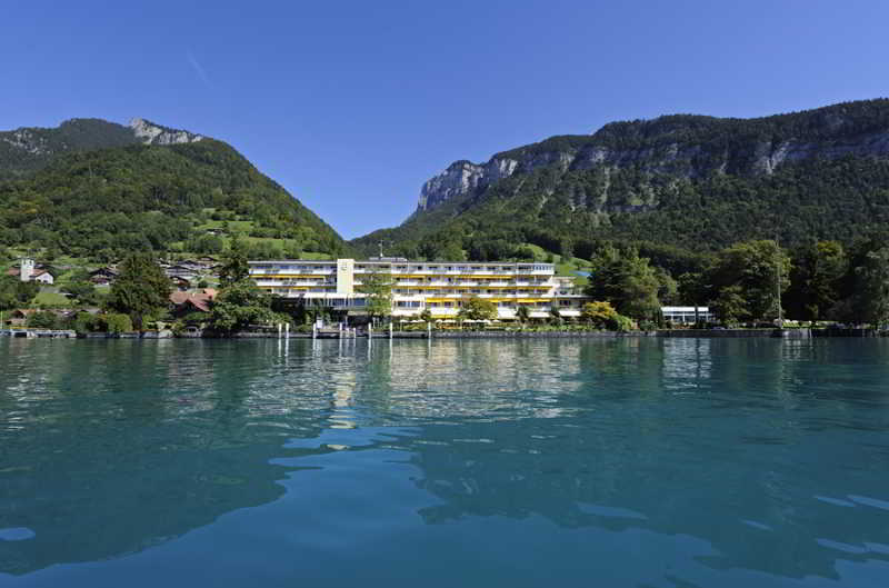 Wellness & Spa Hotel Beatus