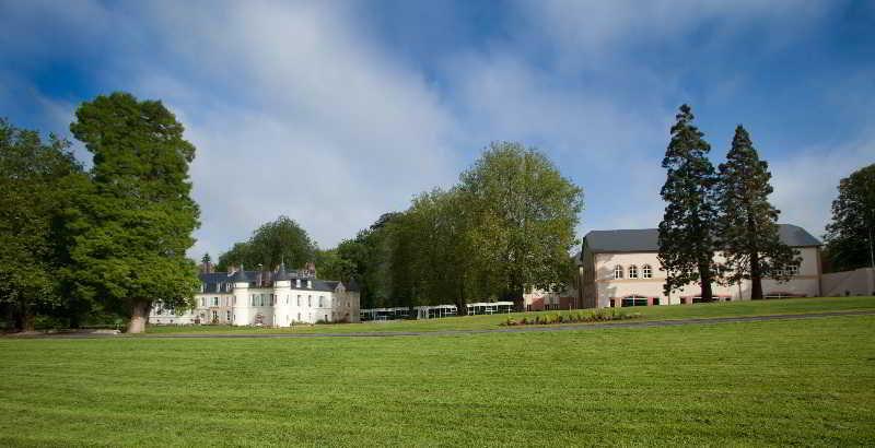 campus saint just hotel en belle eglise viajes el corte ingl s. Black Bedroom Furniture Sets. Home Design Ideas