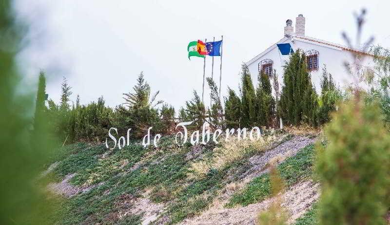 Apartamentos Rurales Sol De Taberno