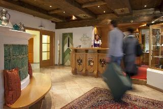 Hotel Untersberg