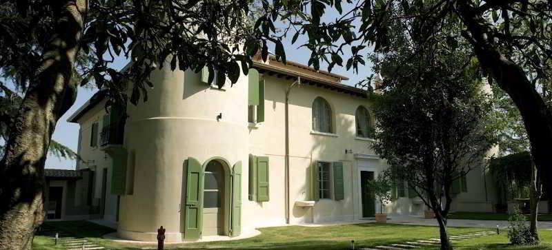 Hotel Corte Cavalli