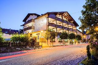 Best Western Hotel Antoniushof