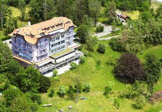 Hotel Prealpina Lausanne