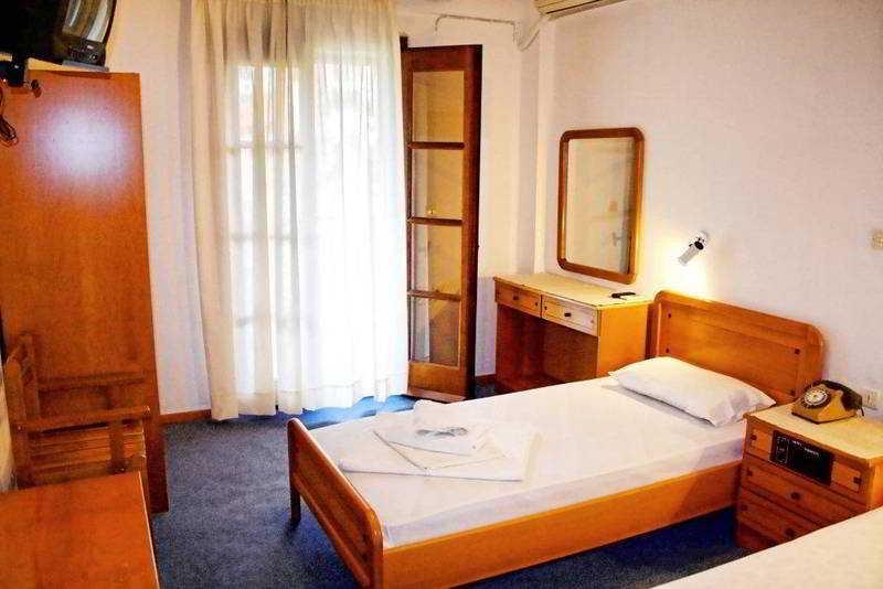 Hotel Theopisti