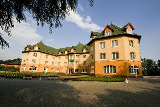 Vis Vitalis Medical Wellness Hotel in Budapest, Hungary