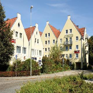 Das Seidl Hotel in Munich, Germany