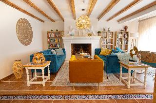 Viajes Ibiza - La Baranda