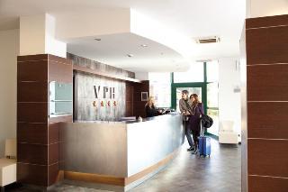 Hotel Vercelli Palace