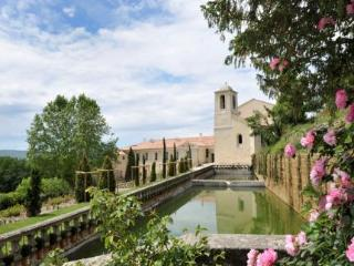 Couvent Des Minimes Hotel & Spa