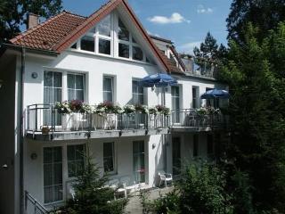Hotel Waldhaus Muhlenbeck