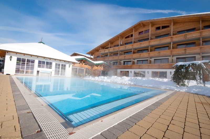 Hotel-Farm Pirchner Hof in Tyrol