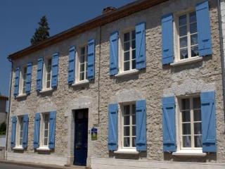 La Maison Des Lys
