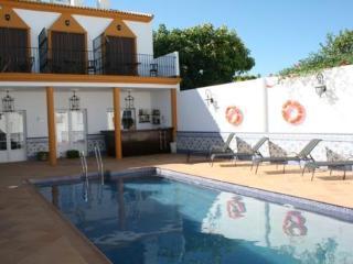 Hostal Ciudad Trigueros - Huelva