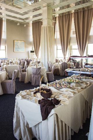 Interhotel Cherno More