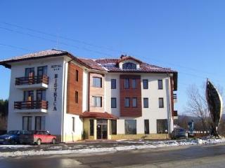 Hotel Bistrica in Borovets, Bulgaria