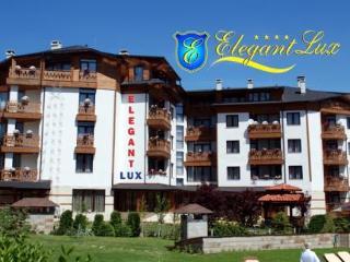 Elegant Lux in Bansko, Bulgaria