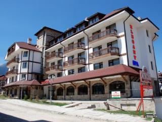 Elegant Spa in Bansko, Bulgaria