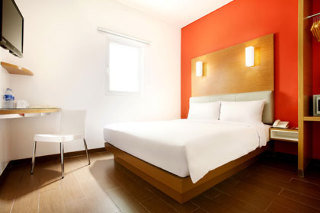 Viajes Ibiza - Amaris Hotel Dr. Susilo Grogol