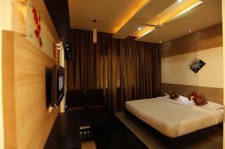 FabHotel Arafa Inn Gandhinagar, Bangalore