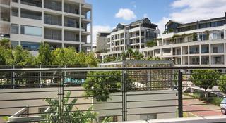 Marina Residential Estate